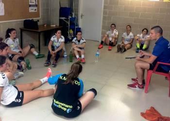 Club Handbol Vilanova seniors Copa maig 2018-1200