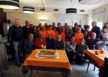 Colla a Carme 19 aniversari abril 2018-Foto Jaume Sayos-V11