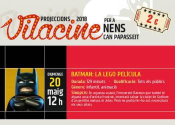 Lego pelicula Vilacine maig 2018-720