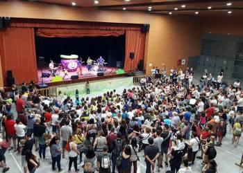 Actuacio Pot Petit concert solidari-720
