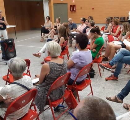 COMNOVA planifica 9 trobades per afavorir el benestar i la comunicació de les famílies amb fills de 6 a 12 anys