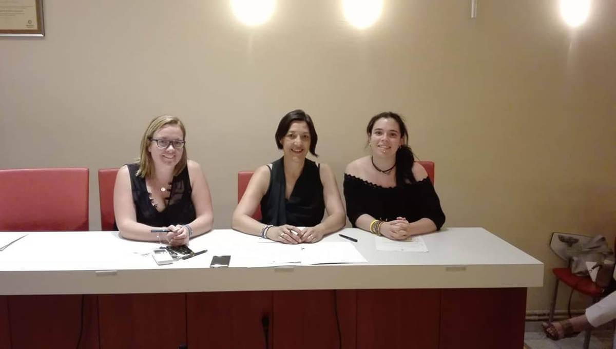 Convenis entitats cultural 2018 signatura