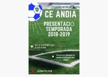 CE Anoia Presentacio 18-19 cartell-fons-v22