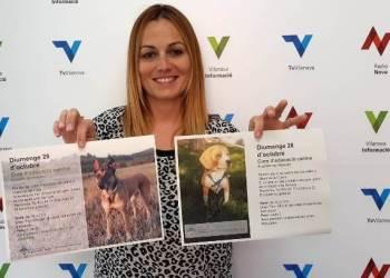 Silvia Caceres - curs canina (4)