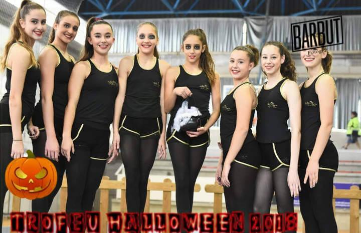 foto 1 V Trofeu de Halloweeen