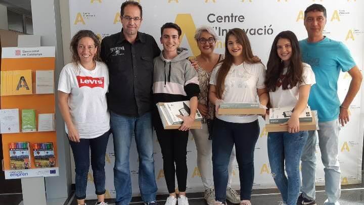 Francisco Palacios assegura que el Vilashopping continuarà oferint un espai per descobrir el joves talents | ÀUDIO i VÍDEO