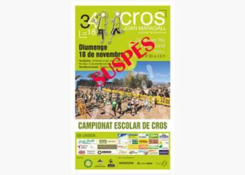 Cros Joan Maragall 2018-SUSPES-cartell-FONS
