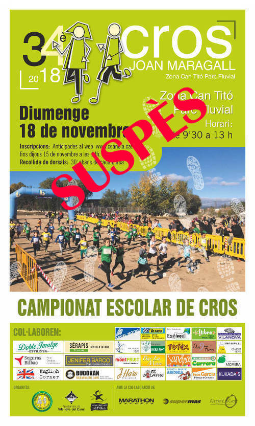 Cros Joan Maragall 2018-SUSPES-cartell