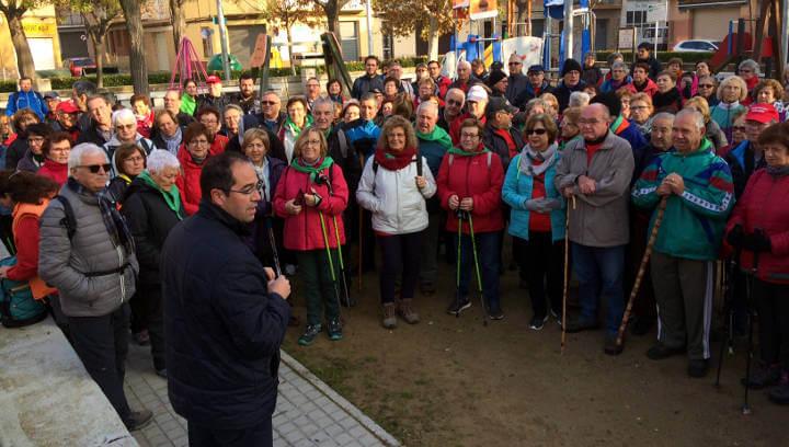Passejada A cent cap als cent Vilanova del Cami des18 (26)-2