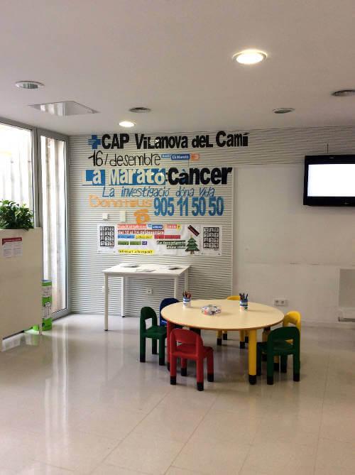 espai informatiu CAP