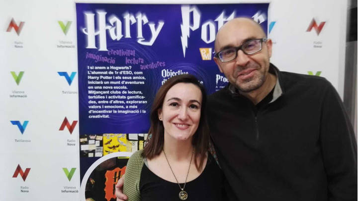 pep marti i jennifer godrid harry potter (1)