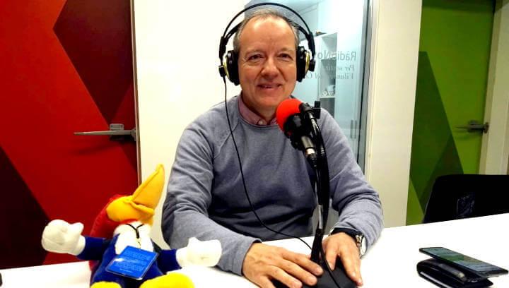 Jordi Cruz MPS España gener 2019 - est