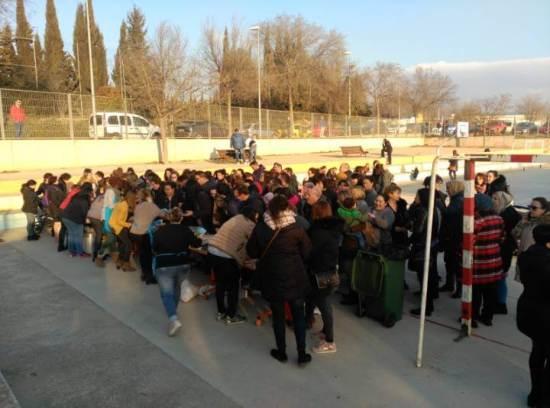 Escola Pompeu Fabra jornada respectem feb19 (7)