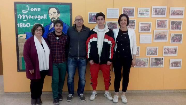 Projecte Morera amb Jose Estevez