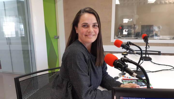 Vanesa González març 2019