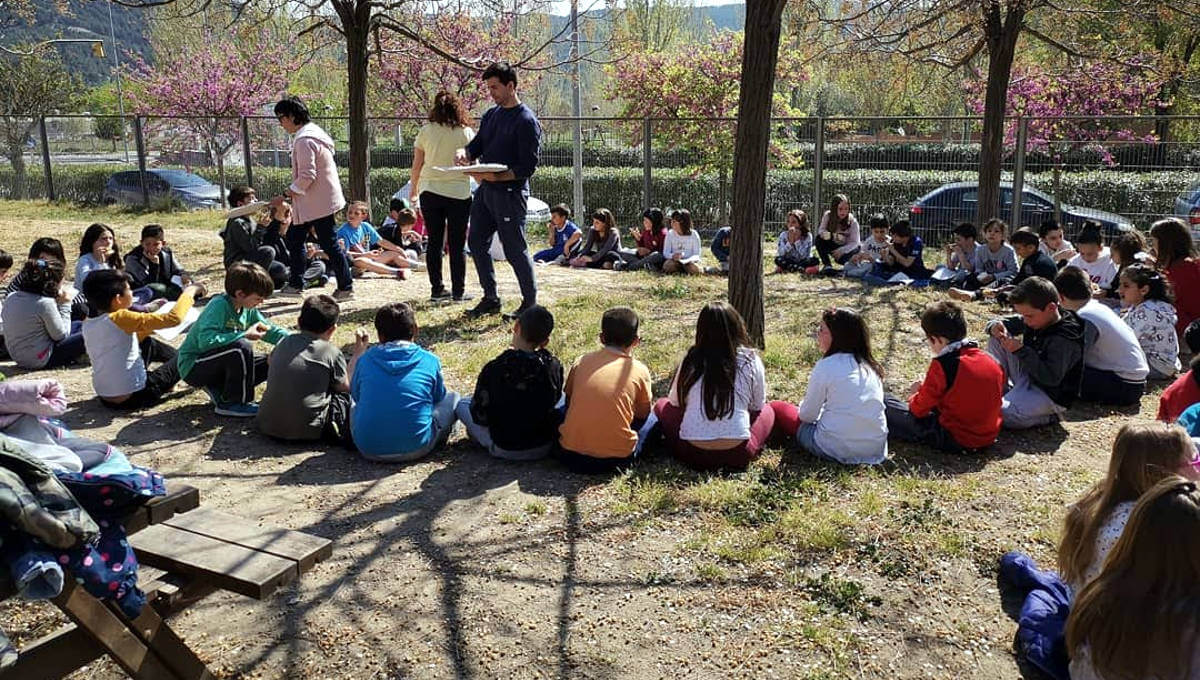 Jornades Ecologiques Pompeu Fabra abril 2019 (6)