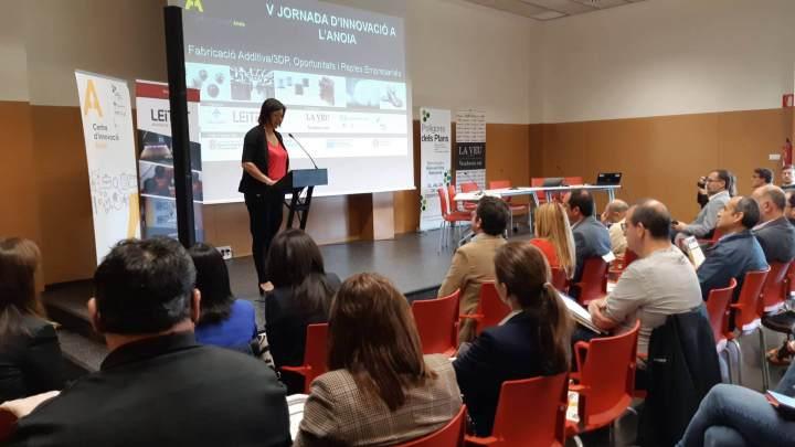 V Jornada Inovacio Anoia 2019 (16) (Large)