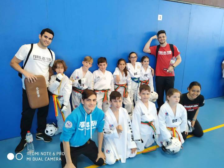 Furio Jol campionat infantil-2019 1