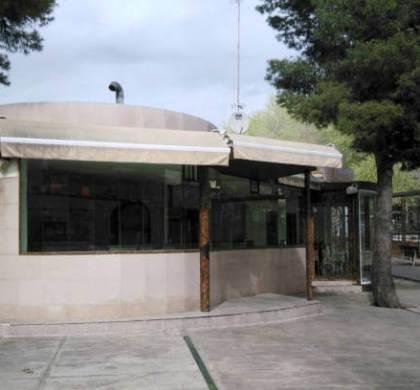 L'Ajuntament de Vilanova convoca la licitació del quiosc de la plaça Picasso