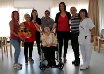Francisca Martínez 102 anys (4)