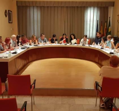 El nomenament del Jutge de Pau i l'assignació d'un nou sou a un càrrec electe escalfen el debat del Ple de setembre | CRÒNICA DEL PLE