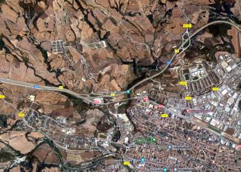 A2-pas-per-Igualada-Google-Maps
