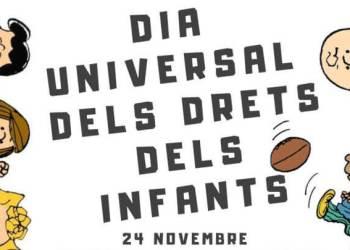 CARTELL DRETS INFANTS-imatge