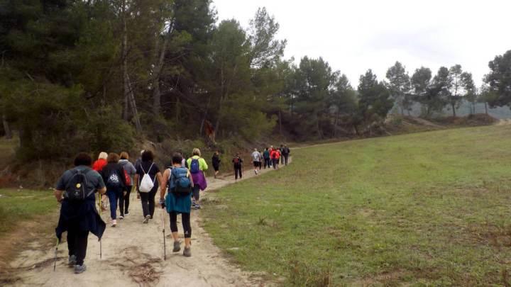 Caminades saludables nov19 (2)