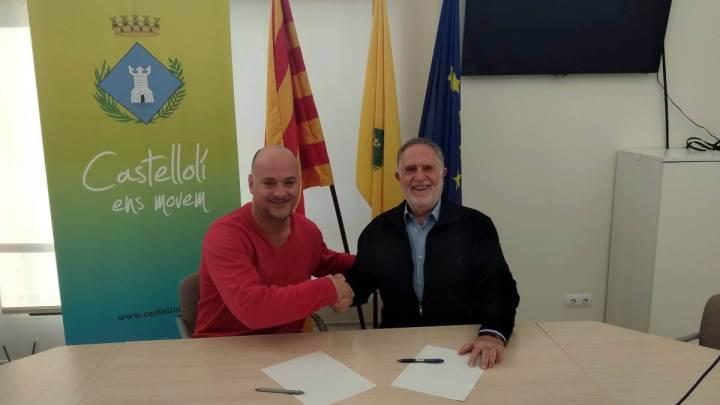 Joan Serra i Ramon Felip