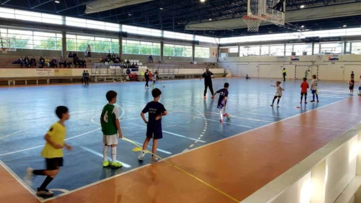 seleccions comarcals futbol sala