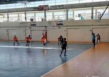 CFS Can Tito Vilanova Infantil B