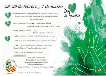 Dia Andalucia 28 29 feb 1 mar 2020-imatge