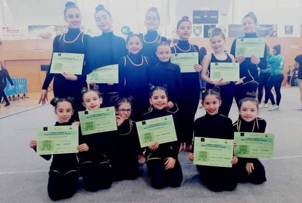 Ballerina escolars mar20