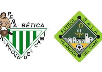 Betica i CFS Can Tito