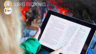 Llibres electronics