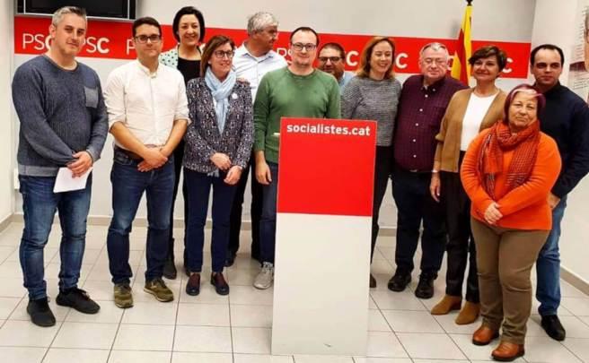 PSC Pressupost Generalitat
