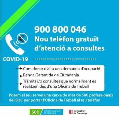 SOC-telefon-cartell