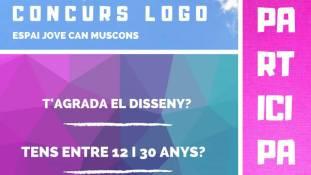 Concurs logo Espai Jove