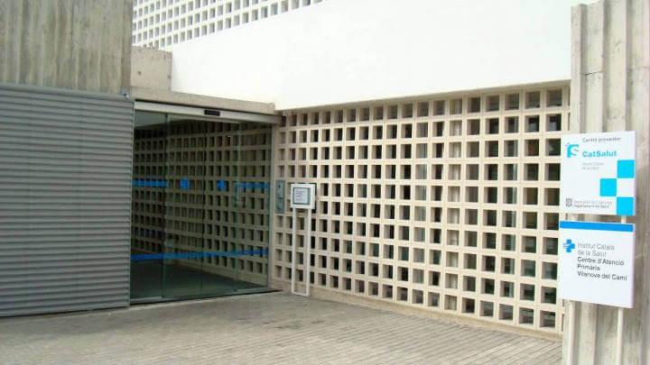 Cap Vilanova