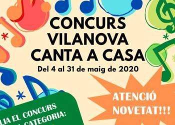 Concurs Vilanova Canta ampliacio