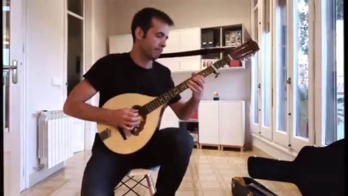 Santi Mendes