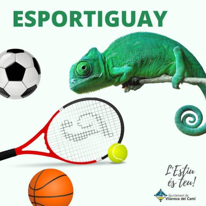 Esportiguay