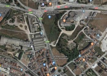 Carretera c244 imatge Google Maps