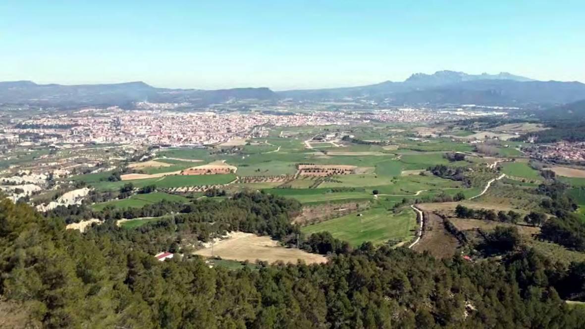 Conca Odena