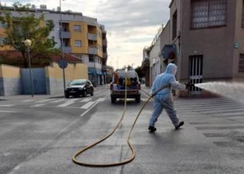 neteja carrers 2
