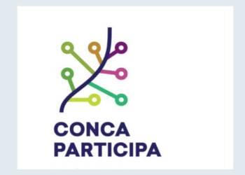 Conca participa logo-imatge
