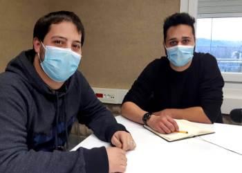 Carles Palet i Jose Villarino (2)