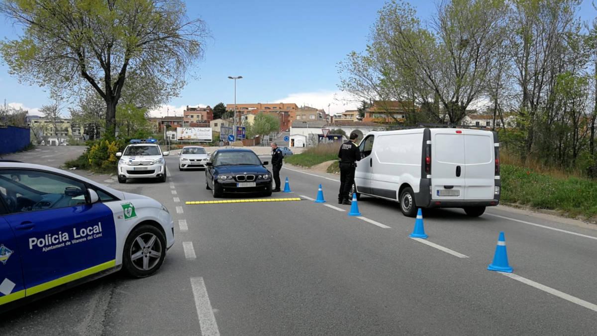 Controls policials-arxiu