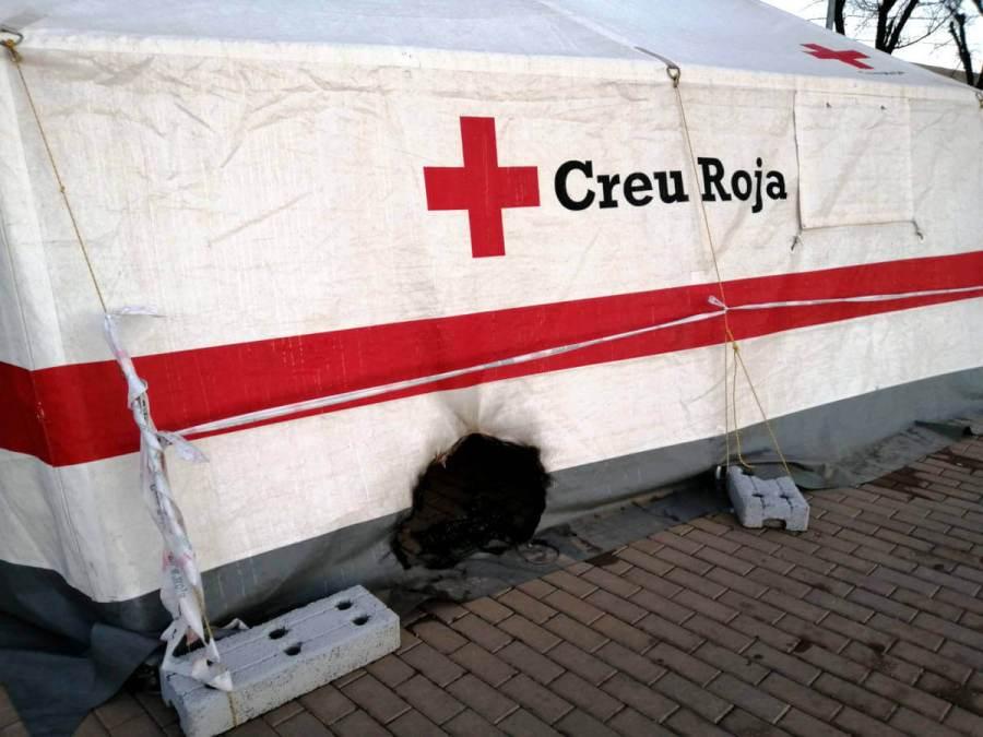 carpa creu roja 2