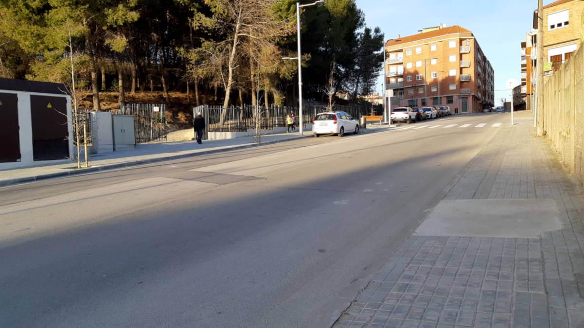 Carrer Montserrat 1